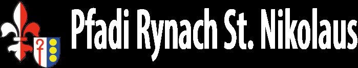 Pfadi Rynach St. Nikolaus